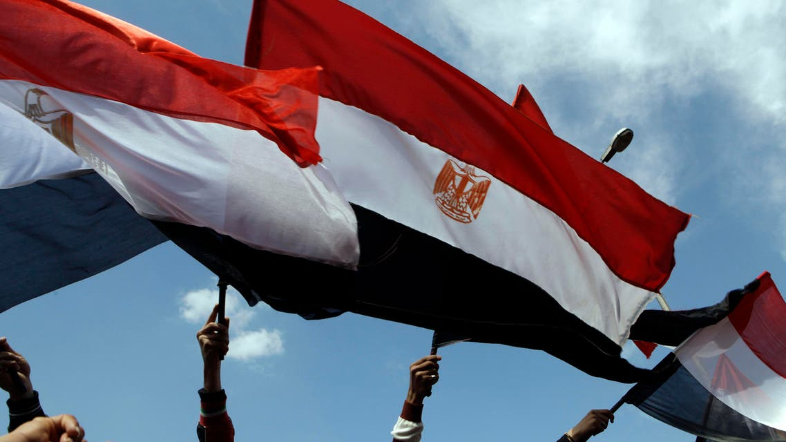 Five years after the eruption of the Jan. 25 uprising that was expected to change Egypt forever. (File photo: AP)
