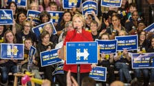 Clinton urges Iowa voters to finish 'shopping' and choose her