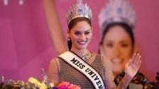Miss Universe to push HIV awareness after crowning blunder