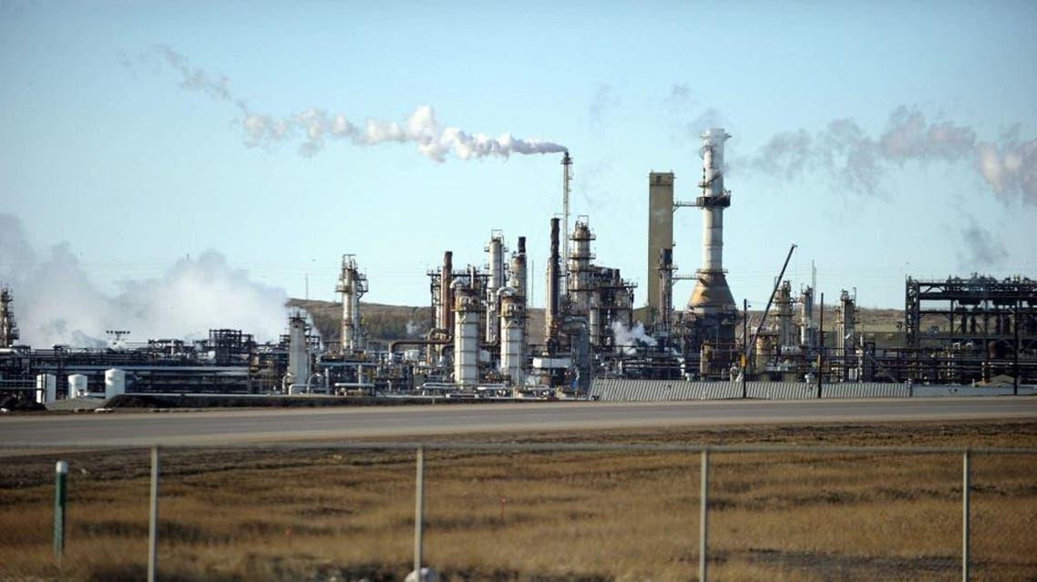Canada, Oil (AFP)