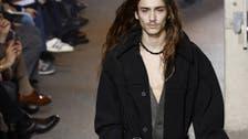 Baggy is best as Paris fashion show goes XL