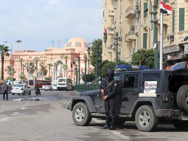 مصر.. يوم هادئ في ذكرى ثورة 25 يناير