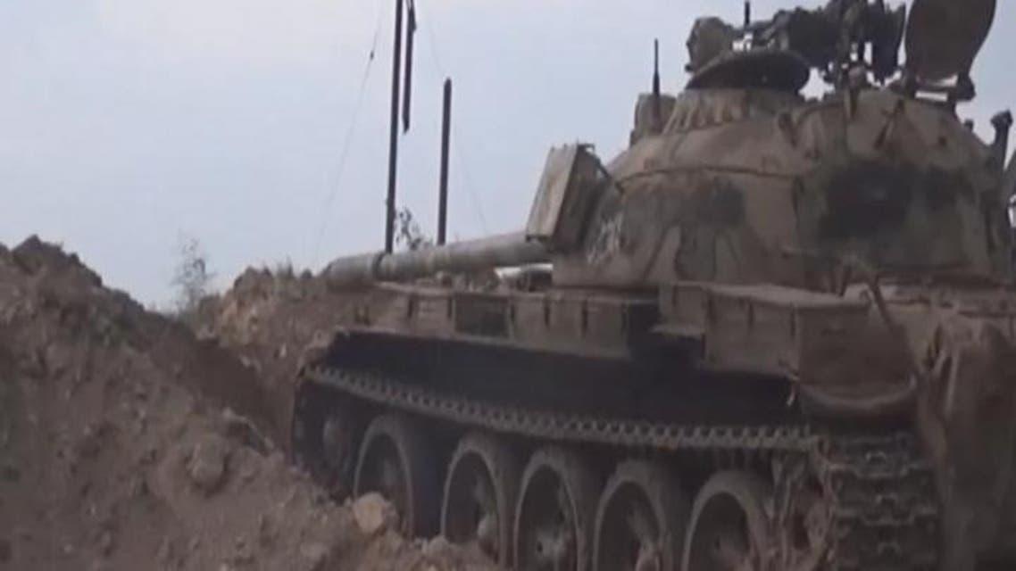 THUMBNAIL_ طائرات التحالف تدمر معسكرات للانقلابيين في صنعاء