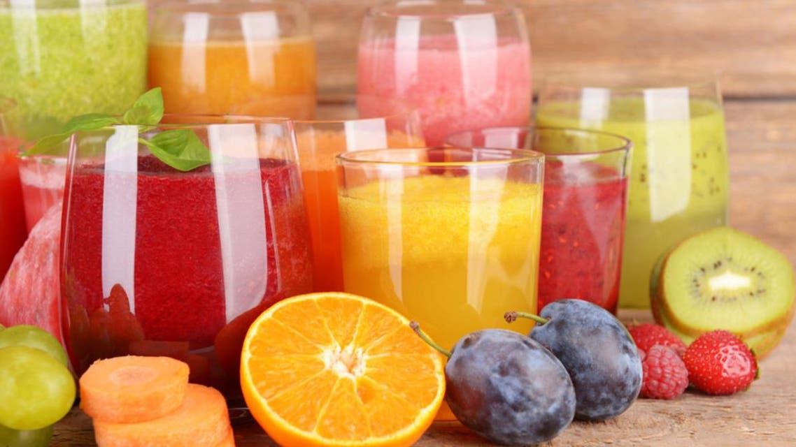 juice shutterstock