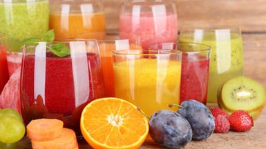 لن تصدق.. العصير الطبيعي قد يسبب هذا المرض!