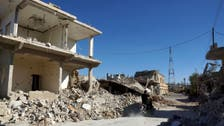 Syrian regime forces capture key southern town