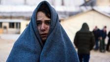Greece blasts 'lies' in EU migrant talks