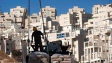 مغربی کنارہ: اسرائیلی آبادکاروں کے گھروں کی تعمیر کا منصوبہ