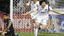 كوريا الجنوبية تقصي قطر وتصل إلى النهائي