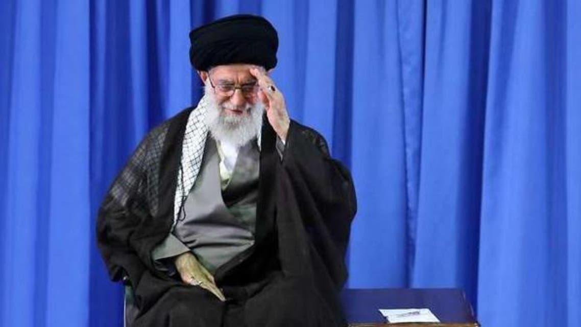 ایران،خامنہ ای