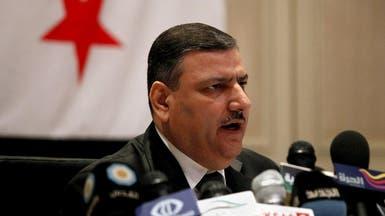 المعارضة السورية: خيارنا الأول هو الحل السياسي
