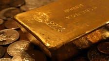 الذهب يهبط لأدنى مستوى في 8 أسابيع