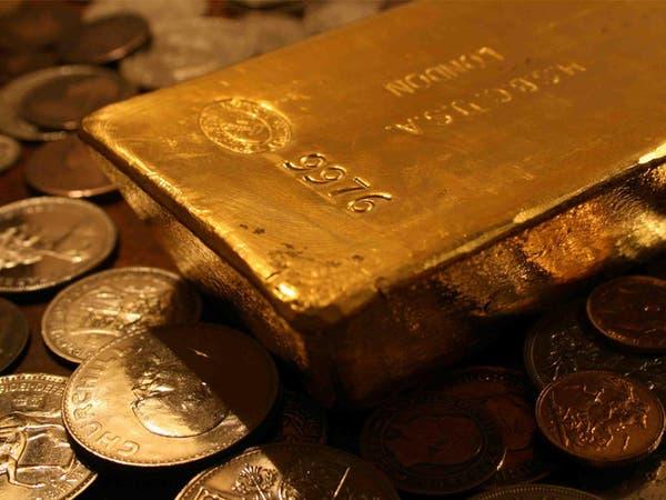 الذهب يهبط بعد تعهد ترمب الضريبي وتوقعات برفع الفائدة
