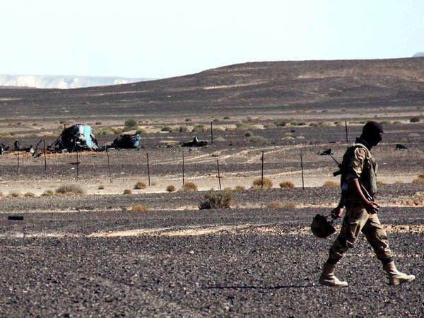 إصابة مجندين إثر انفجار عبوة ناسفة بشمال سيناء
