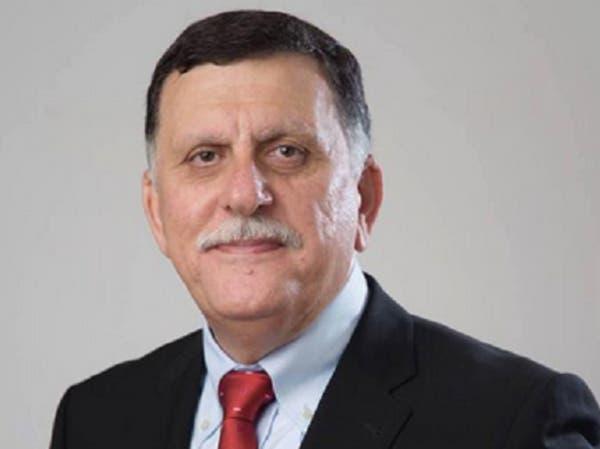 المجلس الرئاسي الليبي يبحث استكمال حكومة الوفاق