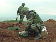 الجيش الجزائري يدمر مليون لغم موروث عن الاستعمار