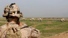 Iraq's military is still struggling despite U.S. training