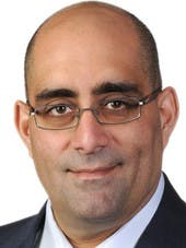 Dr. Elie Abouaoun