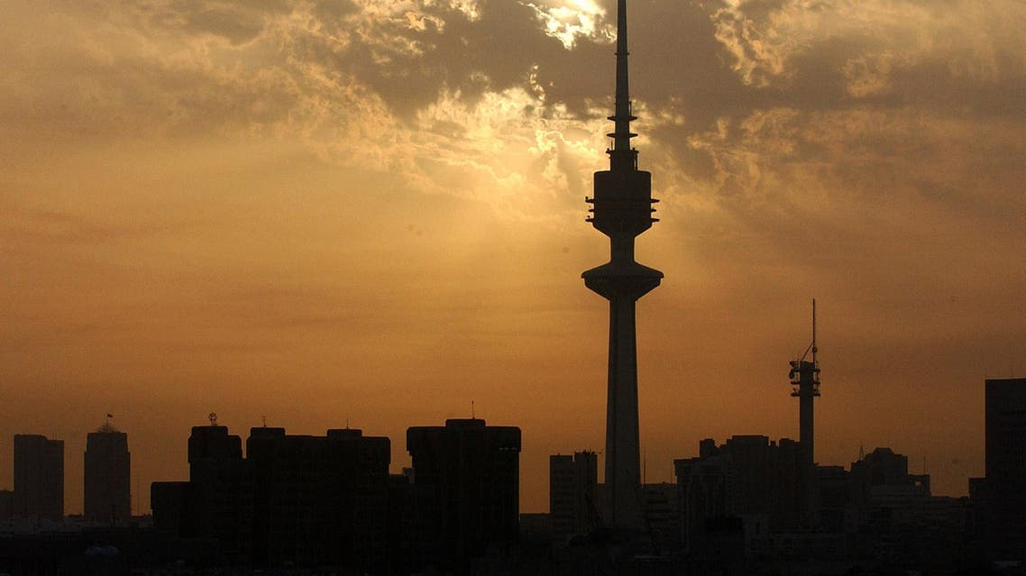 Kuwait has projected a shortfall of $23 billion in the current fiscal year which ends March 31, the first deficit after 16 years of surplus. (File photo: AFP)
