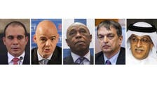 FIFA faces day of reckoning as threats mount