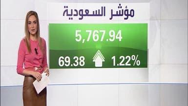 ارتفاع بـ 1,2% لمؤشر السوق السعودية مع تماسك أسعار النفط