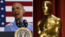 Barack Obama weighs in on Oscars diversity controversy