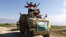 Iraqi army learns Ramadi's lessons in U.S.-led coalition training