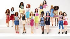 Reality check: Barbie can now be tall, curvy or petite