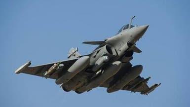 مصر تتعاقد مع فرنسا على 30 طائرة رافال