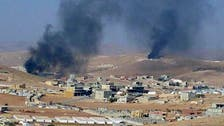 Lebanese army consolidates in Arsal after militants' clashes