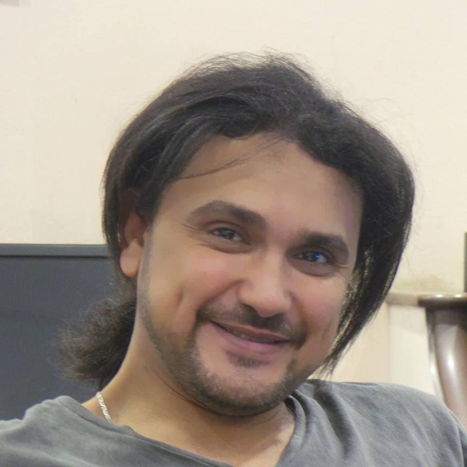 محمود الغيطاني