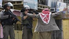 بین کی مون کی اسرائیل کے جابرانہ قبضے کے خلاف پھر تنقید