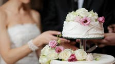 Choosing the perfect winter wedding cake