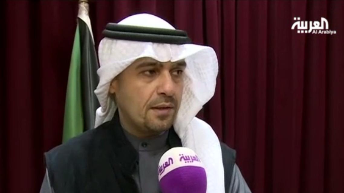 وزير المالية الكويتي أنس الصالح