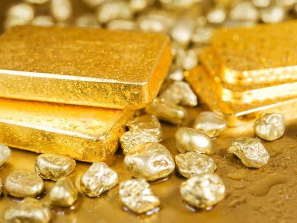 إقبال المستثمرين في آسيا ينتشل الذهب من الخسائر
