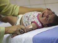 البرازيل لا تتوقع موجة قوية أخرى من حالات الإصابة بزيكا