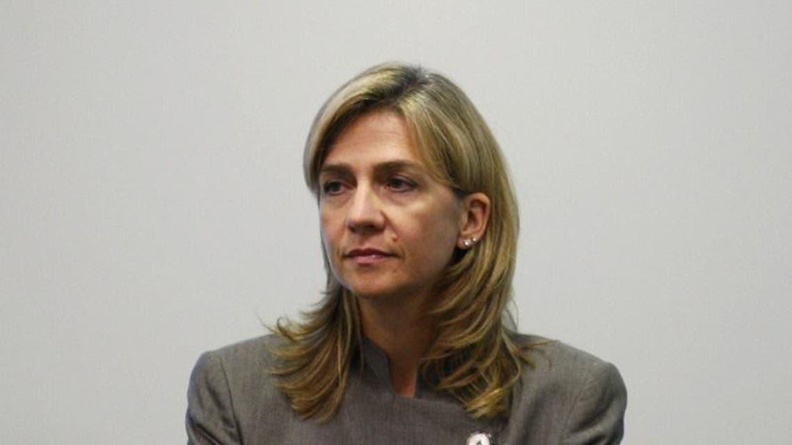 Cristina Federica (Reuters)