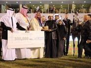 تحويل سباق الأمير سلطان بن عبدالعزيز إلى سباق عالمي