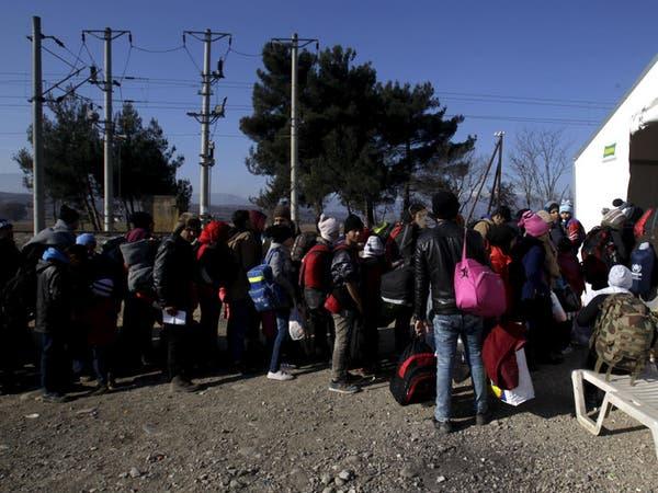 الاتحاد الأوروبي لليونان: 3 أشهر لمنع تدفق اللاجئين