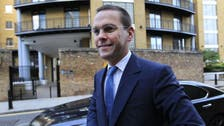 James Murdoch returns as Sky boss four years after fall