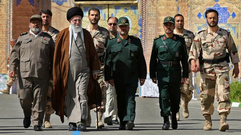 Analysis: Iran's game plan in Afghanistan - Al Arabiya English