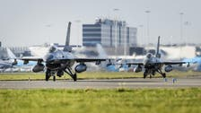Dutch to join US-led airstrikes against ISIS in Syria