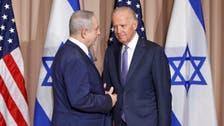 نیتن یاہو کی ''اسرائیل کے عظیم دوست'' جو بائیڈن کو صدرامریکا منتخب ہونے پر مبارک باد