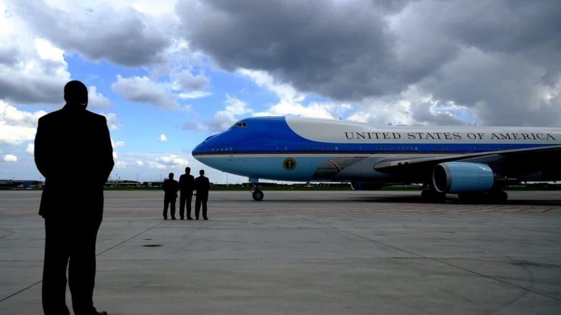 طائرة للرئاسة الأميركية