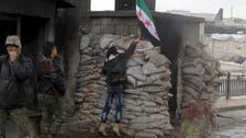 Saudi, Turkey back Syrian opposition irrespective of talks