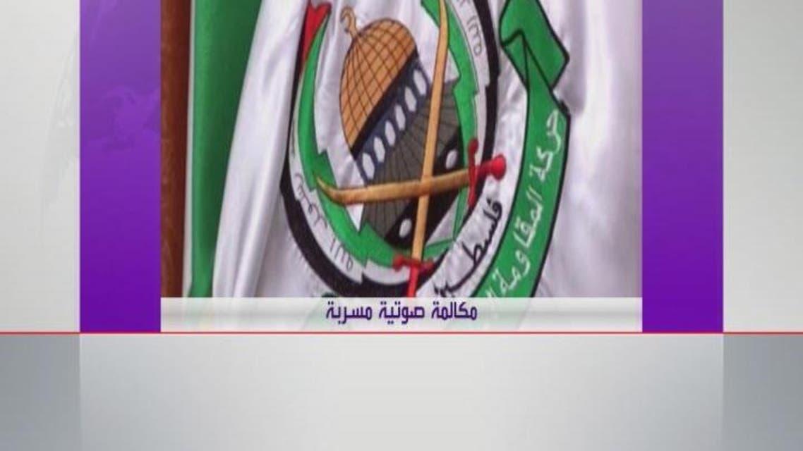 THUMBNAIL_ مسؤول في حماس يفضح إيران: دعمها للمقاومة كذب!