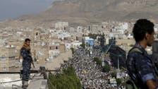 """الأمم المتحدة تسلم الحوثيين مسودة """"وقف إطلاق النار"""""""