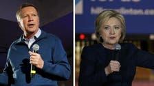 New York Times endorses Clinton, Kasich