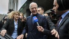 المعارضة السورية: حريصون على إنجاح مفاوضات جنيف