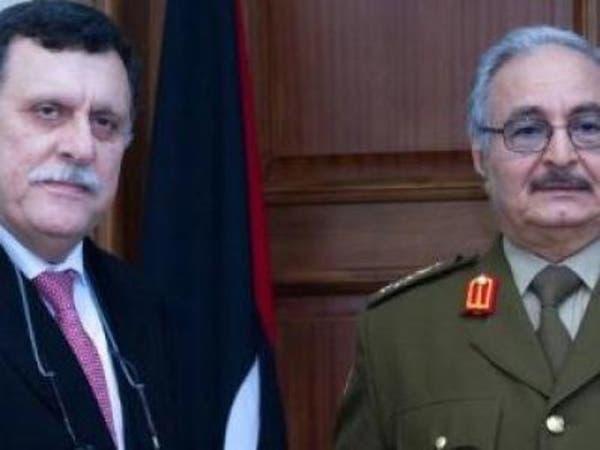 مصادر الحدث: هذه بنود الاتفاق الليبي لوقف إطلاق النار